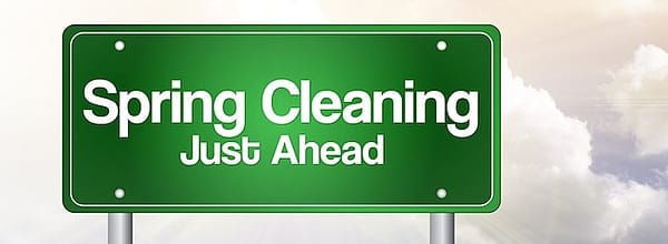 How to Tackle Spring Cleaning for Your Office