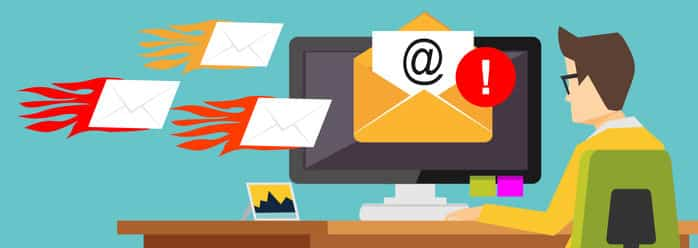 Common Signs of an Email Phishing Scam