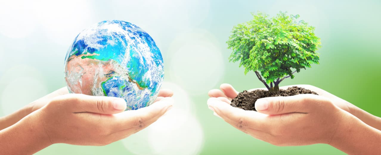 Managed Print – Helping the Environment and Your Bottom Line