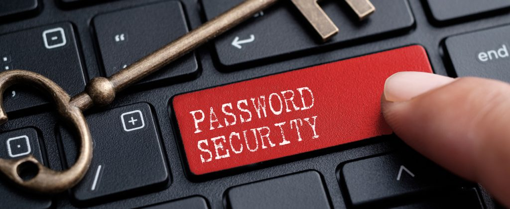 Tips to Increase Password Security | TDS IT