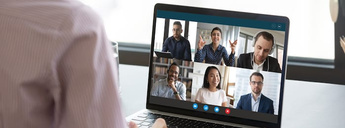 Use These Tips to Manage Your Remote Team