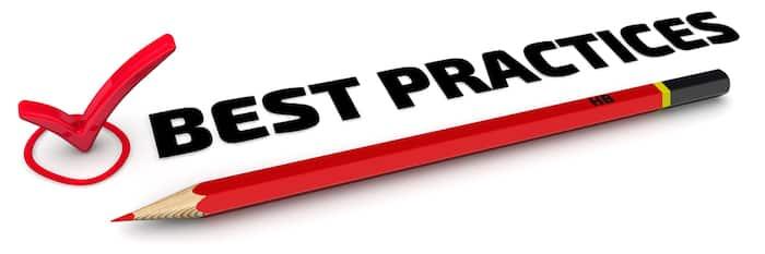 Essential Document Management: Five Best Practices