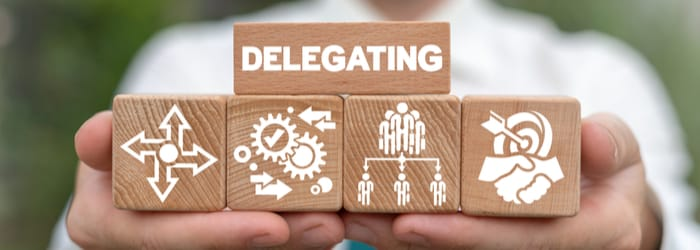 Try These Delegating Tips to Get the Job Done